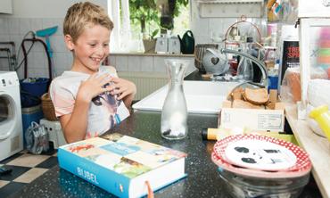 BLOG | Is jouw kind een doener of puzzelaar?
